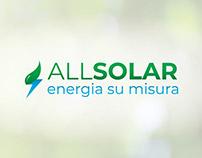 AllSolar - Brand design