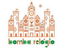 Pictionary - Bomba Relógio - Babies
