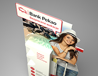 POS design for POSPERITA & Bank Pekao SA.