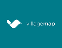 Village Map - Place de marché
