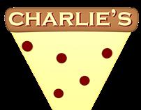 Charlie's Branding