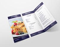 ORSINO - collaterals, menus