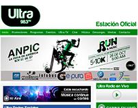 Web Ultra FM