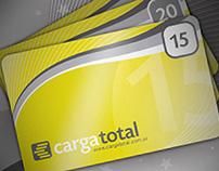 Cargatotal