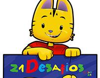 Mascot - Pais21