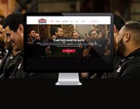 Māori and Pasifika Trades Training Website
