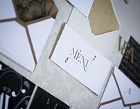 Grand Designs Wedding Stationery