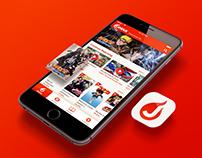 J-Max App