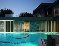 Modern Villa Type A
