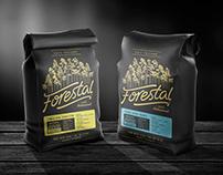 coffee Forestal