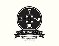 LO STRACCALE - Corporate identity