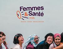 Femmes & Santé asbl