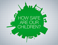 NSPCC | How Safe?