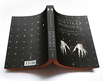 Book Design - The Poetics of Horror