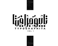Typographita vol 1