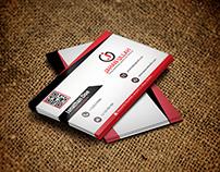 Corporate Business Card Vol-01