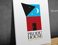 PRODUHOUSE \ REBRANDING PROJECT