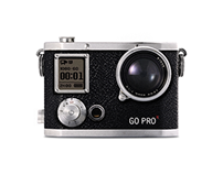 GoPro x (Vintage Edition Concept)