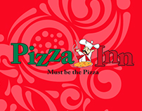 PIZZA INN - SpINN My World (valentines Campaign)