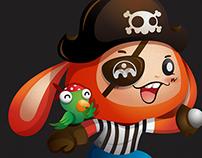 Mascot & Character Design 1