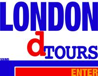 London D-tours