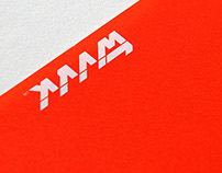 M.A.R.K. 13 | Corporate Design