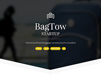 BagTow - startup