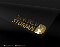 Logo Identity - Brand Design | Nangialai Stoman