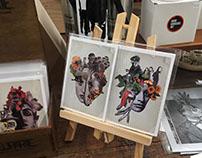 Arteuparte Studio I Gallery I Magazine