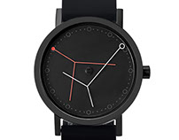 ORA MAJOR - watch for Projectwatches