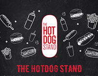 The Hot Dog Stand - THS