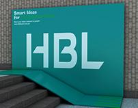 Freelance for HBL
