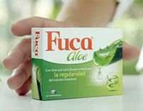 FUCA ALOE TV COMMERCIAL