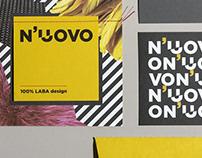 N'UOVO | Invitation for a Fashion Show