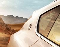 Maserati Levante MEIA Launch