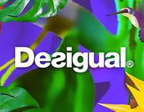 Desigual® Selected