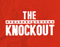 The Knockout - Logo