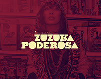 Zuzuka Poderosa