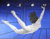 Mural: Taller Princesa