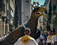 Festa Major de Vilafranca del Penedès