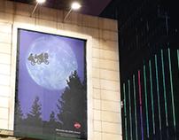 AMC 360 Ad Campaign