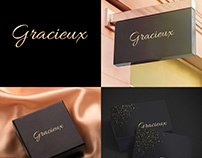 Logo Design - Gracieux Accessories