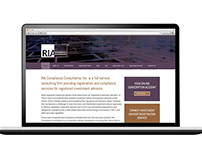 RIA Compliance Consultants