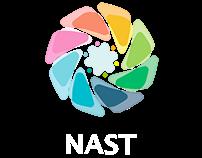 NAST - Identidade  Corporativa