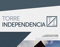 Torre independencia