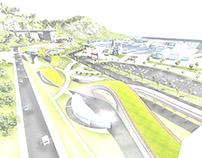 Oran Waterfront Renewal