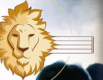Leonardo Piqueira | Logo + Identidade visual