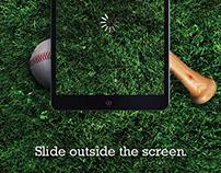 Unplug Ad Campaign