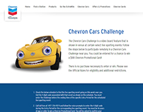 Chevron Techron RWD