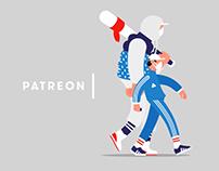 Motionmarkus Patreon